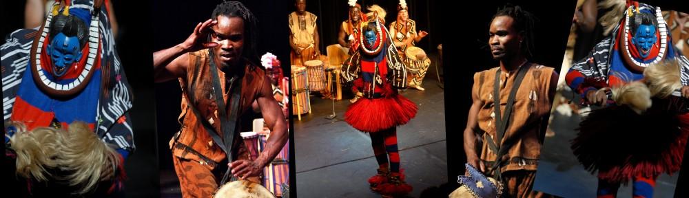 Association Nougbo 38 – Danses Africaines à Grenoble et Saint Martin de la Cluze